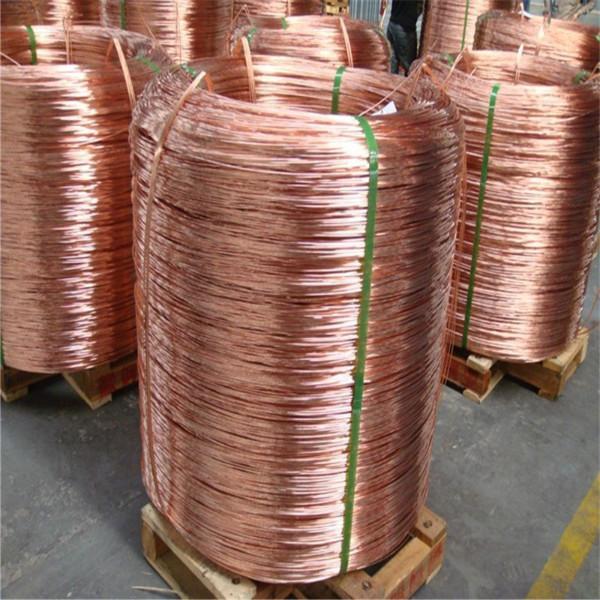 供应佛山T2环保紫铜丝价格,T2无氧紫铜丝,精密紫铜线