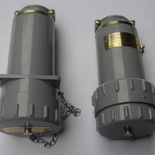 宏聚生产100YT-4J/GZ-4K 无火花插头插座连接器15A防爆无火花插销25A63A100A批发