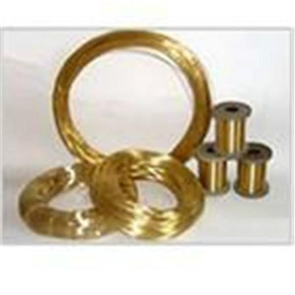 供应广东中山C17200高精镀镍铍铜线价格,C17500可电镀铍铜线镀银,镀锡