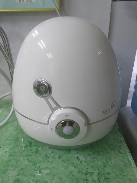无限极净水器预处理器安装视频图片