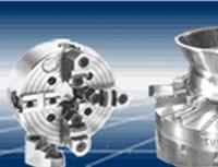 供应用于特殊夹持的Cushman卡盘价格,超过百年的美国卡盘厂家,精密高转速动力卡盘批发
