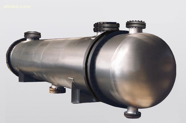 cb 4列管换热流程图