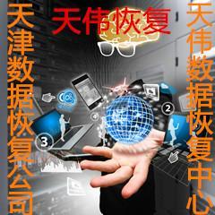 天津服务器硬盘坏了数据恢复图片