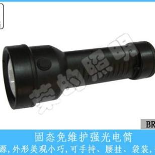 BR2210固态免维护强光电筒图片