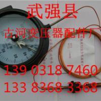 电接点压力式温度计表