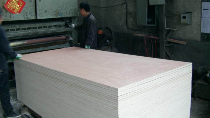 供应山东生产胶合板装饰板的厂家