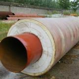 供应钢套钢(直埋)保温钢管/钢套钢保温钢管出厂报价/保温钢管价格