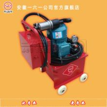 供应小型电动风管液压铆钉机价格图片