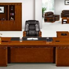 供应厦门岛内大班桌供应大班桌价格大班桌生产商