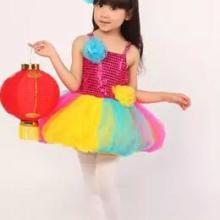 供应儿童现代舞蹈蓬蓬裙
