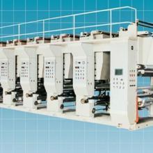 供应凹版凸版双工位组合印刷机1000凹版凸版双工位组合印刷机图片