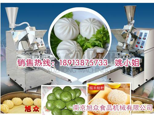 供应南京威利朗包子机厂家直销价格 省人工的包子机 效果好的包子机