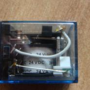 欧姆龙小型中间继电器-MY系列图片