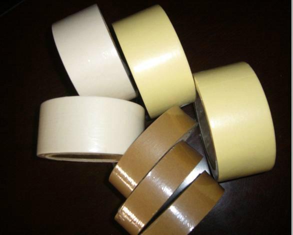 供应美纹胶带厂家直销,广西柳州林丰塑料制品厂厂家直销美纹胶带。