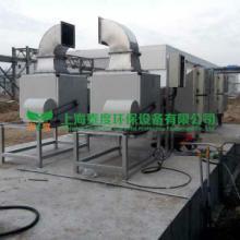 供应废气设备造纸制浆厂烟气废气臭味治理设备上海烟气处理设备图片废气处理设备图片