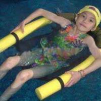 水上玩具浮椅游泳椅水床戏水玩具