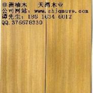 广东柚木厂家图片