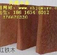 天津红铁木行情图片