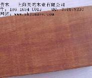 济南供应红巴劳木防腐木图片