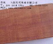 辽宁巴劳木厂家1图片