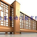 海南三亚悬挂门 平移门工业直线门 三亚电动门