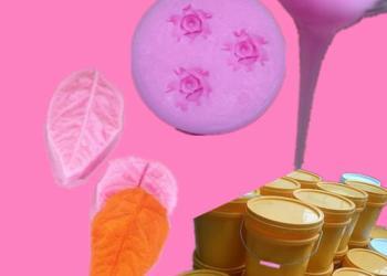 翻糖模具硅胶 巧克力模具液体硅胶图片