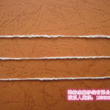 供应环锭纺涤棉竹节纱26支26s棉涤混纺竹节纱、混纺竹节纱
