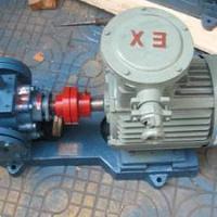 厂家直销BWB保温齿轮泵普通材质流量1m3/n转速910