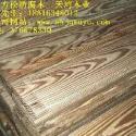 宁夏进口防腐木直销图片
