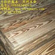 云南防腐木板材批发价格图片