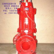 1.1kw热水潜水泵图片