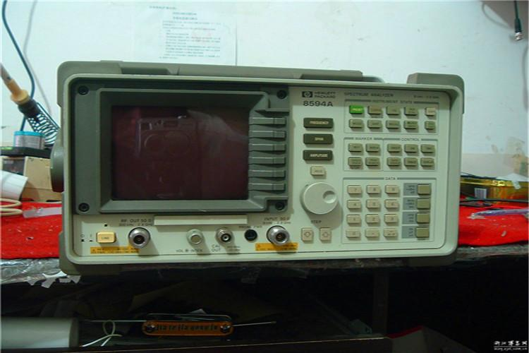 供应惠普HP8594L频谱分析仪