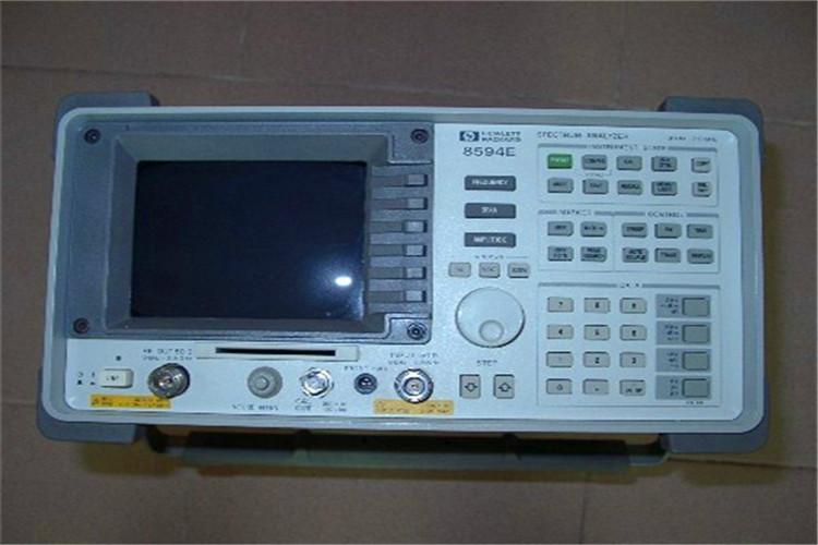惠普HP8594EM頻譜分析儀銷售