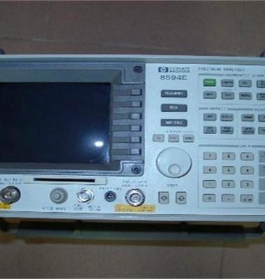 惠普HP8594EM頻譜分析儀圖片/惠普HP8594EM頻譜分析儀樣板圖 (1)