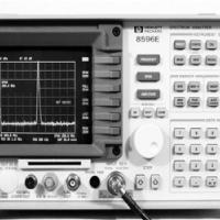 供应HP8596E频谱分析仪惠普