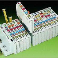 供应WAGO紧密型笼式弹簧夹持单元,紧密型笼式弹簧无安装轨的接线端子