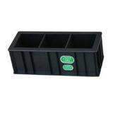 供应优质塑料砂浆试模大量批发/拉萨优质塑料砂浆试模大量批发