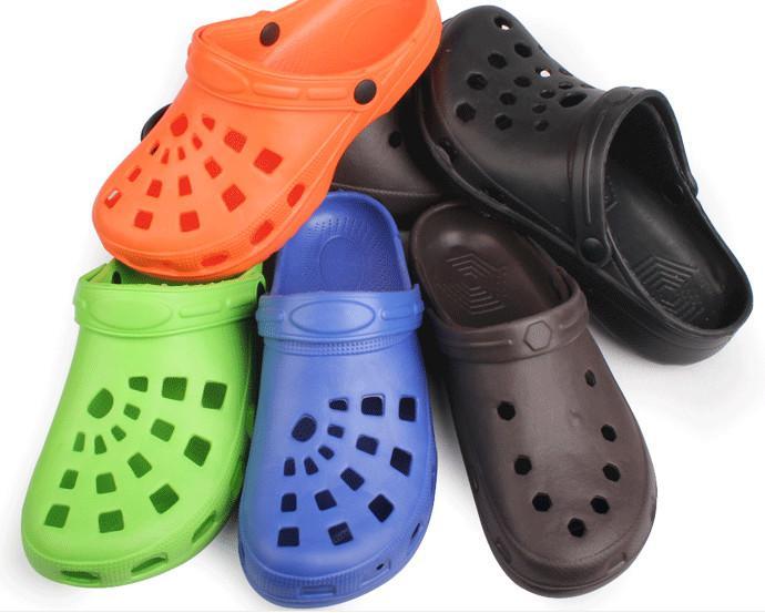 花园鞋特价销售