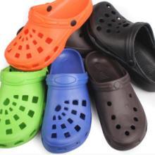 供应花园鞋特价