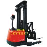 供应YCY13-45S剪刀叉式电动托盘堆垛车