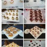 柏瑞宴会供应杭州高端会议茶歇 车展茶歇 开业茶歇服务