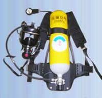 供应正压式空气呼吸器 空气呼吸器 正压式呼吸器