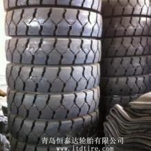 供应半挂车实心轮胎1100-20工程轮胎11.00-20批发