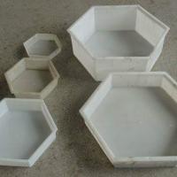 供应陕西水泥制品塑料模具,六角护坡塑料模具批发