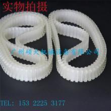 供应用于香肠机同步带|腊肠机同步带|火腿肠皮带|扭节机同步带|扎线机皮带|环保材质|开模生产图片
