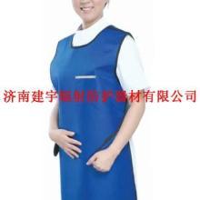 供应单面放射防护裙,济南建宇 医学放射工作人员必备的放射防护用品