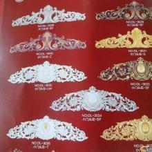 供应欧式装饰材艺术树脂花板生产厂家