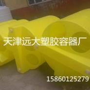 天津200L耐温加药桶图片