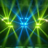北京舞台灯光音响LED屏租赁