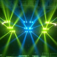 北京租赁舞台灯光音响LED大屏